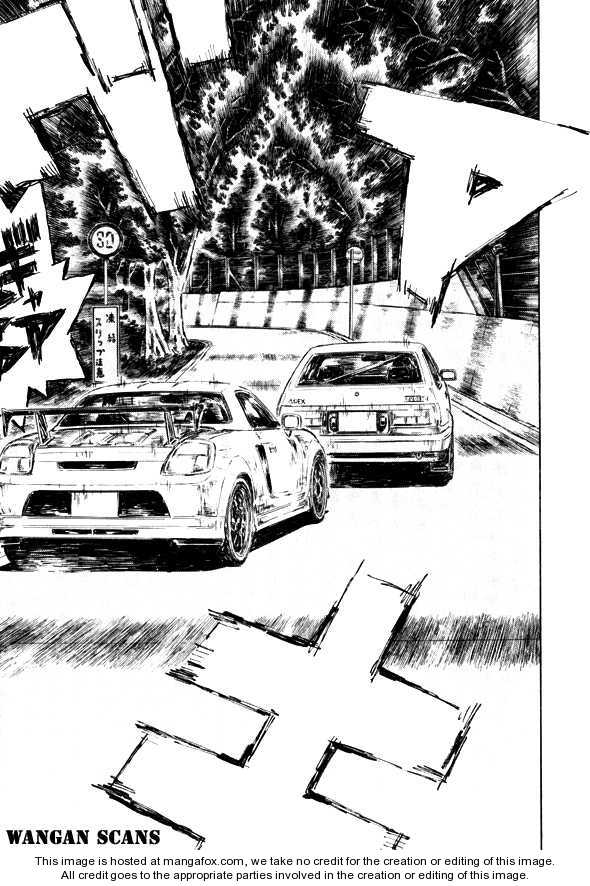 Initial D 502 Page 2