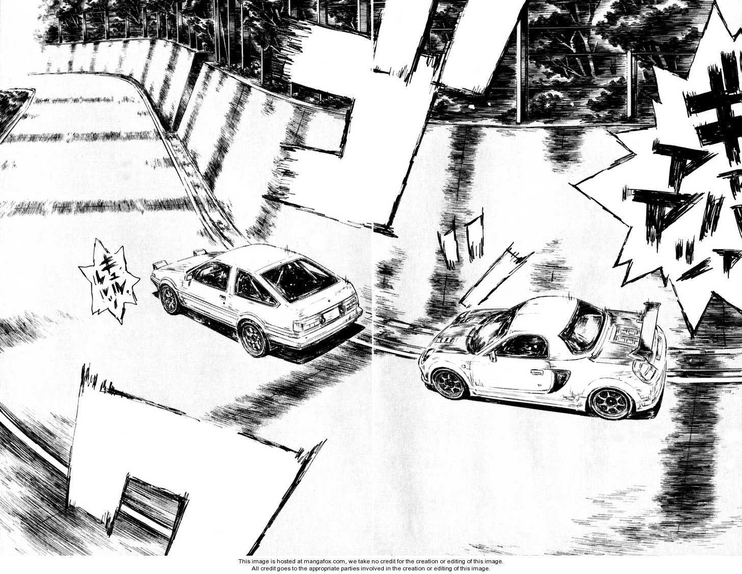 Initial D 503 Page 3