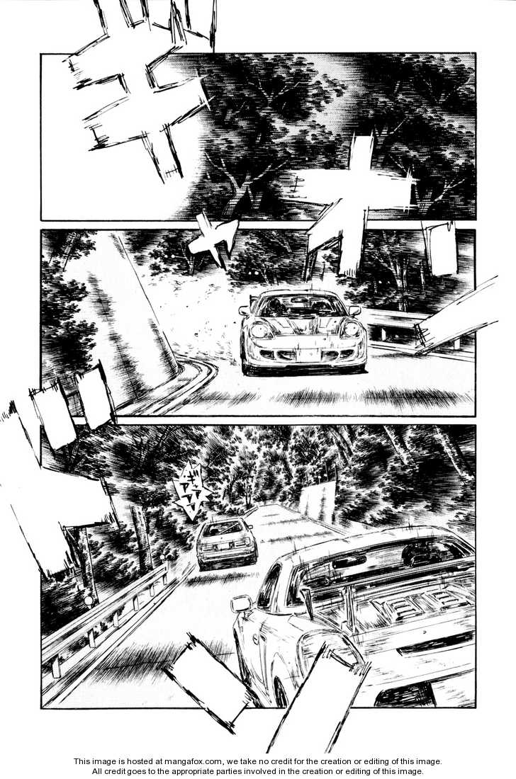 Initial D 505 Page 2