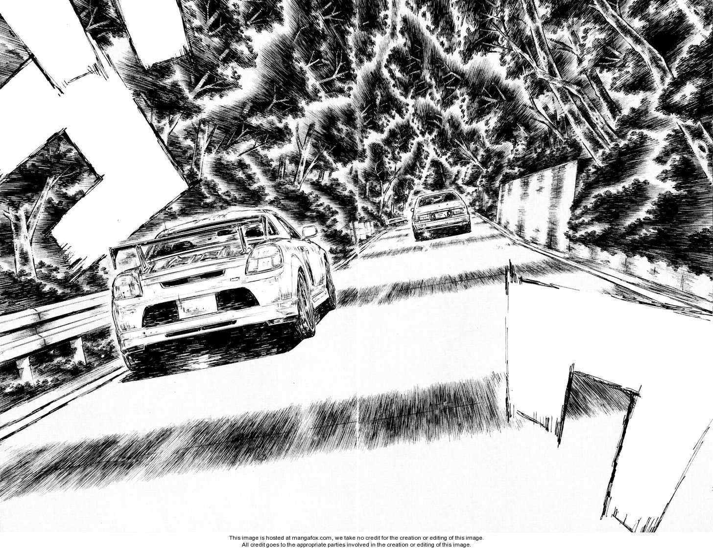 Initial D 505 Page 3