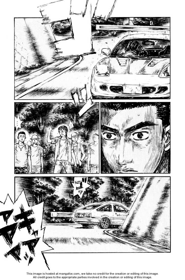 Initial D 506 Page 2