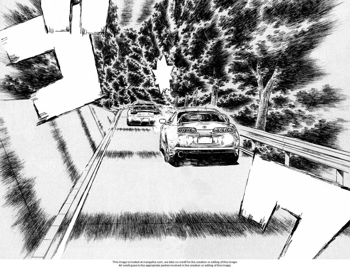 Initial D 528 Page 3