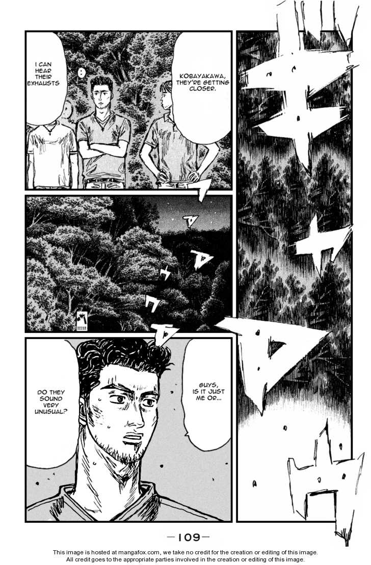 Initial D 530 Page 2