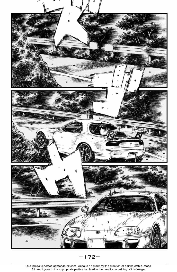 Initial D 536 Page 2
