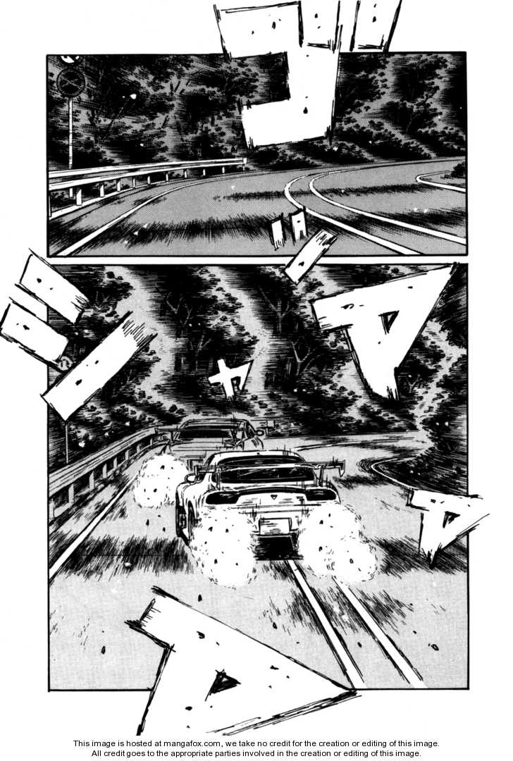 Initial D 559 Page 2
