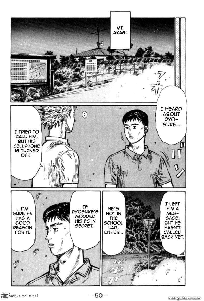Initial D 581 Page 2