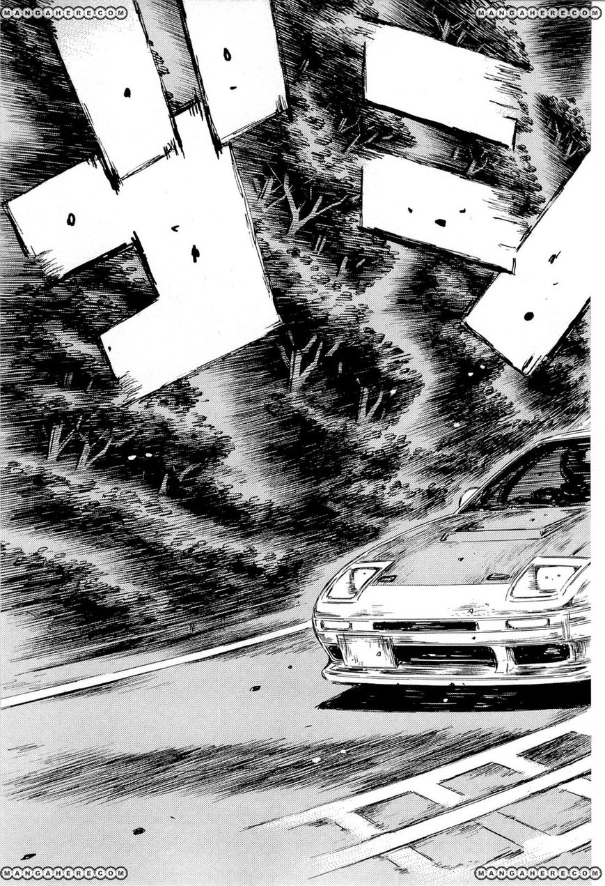 Initial D 596 Page 2