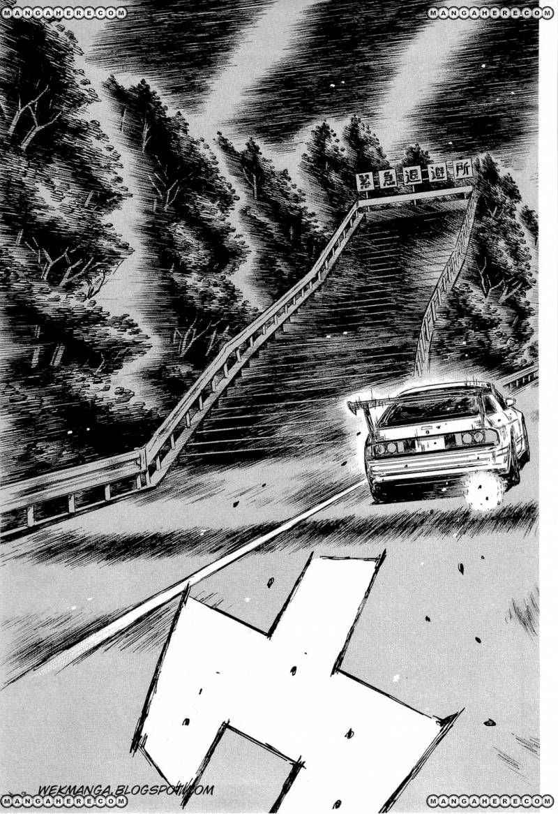 Initial D 600 Page 3
