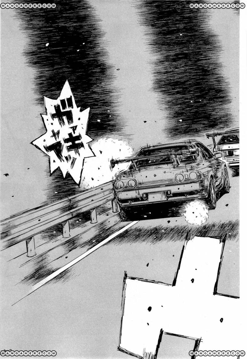 Initial D 602 Page 2