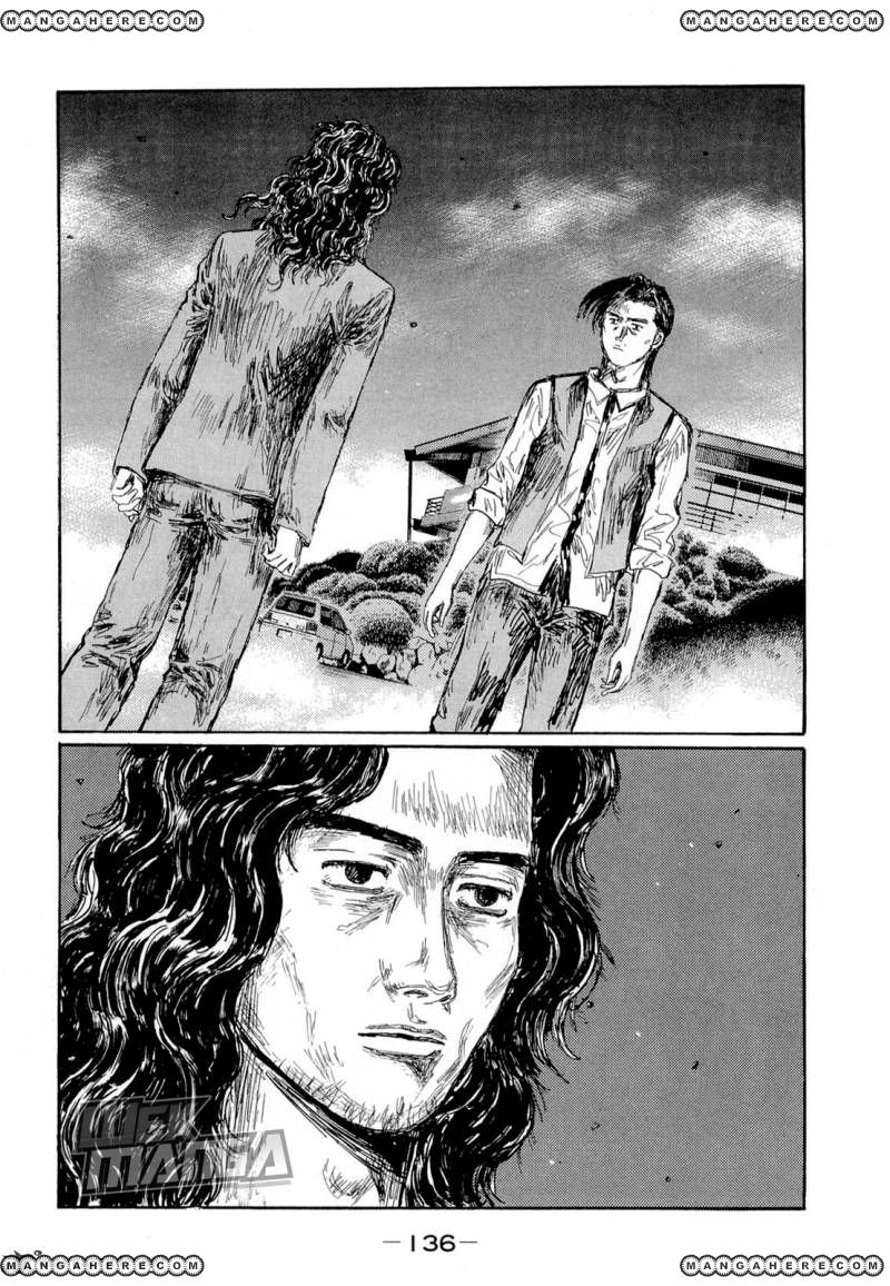 Initial D 626 Page 3