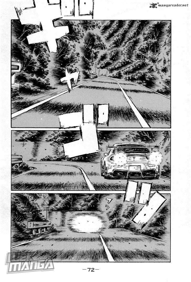 Initial D 657 Page 2