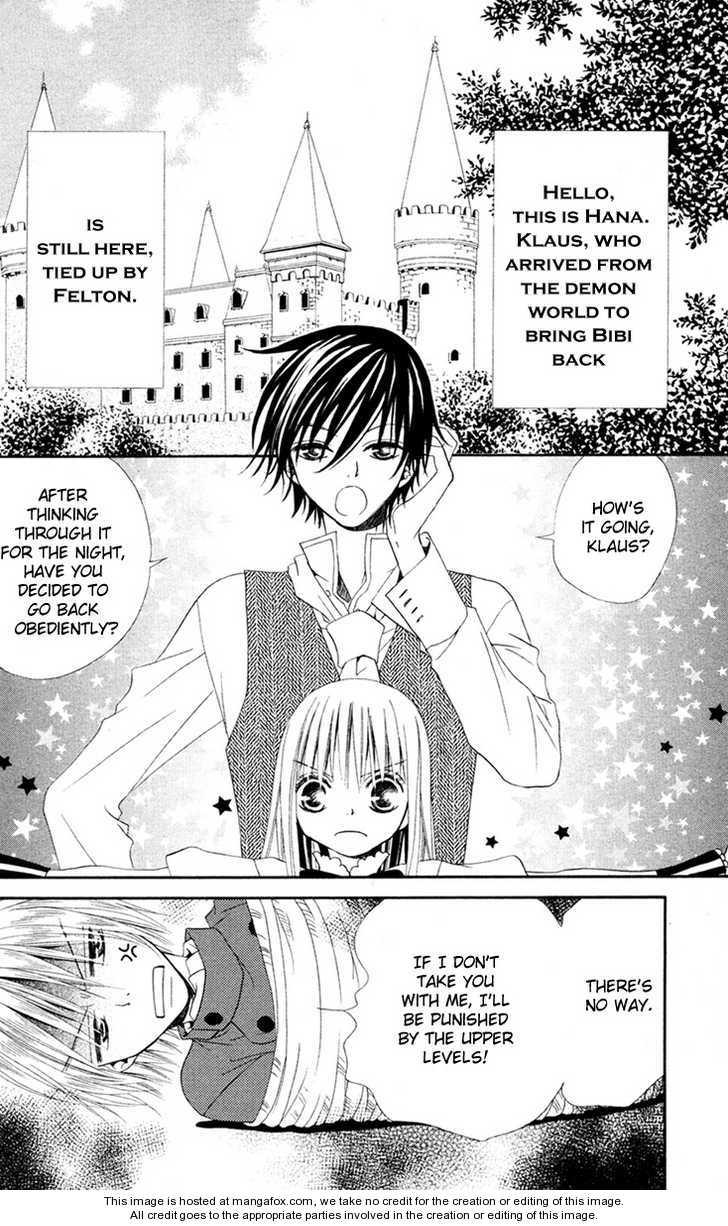 Hana to Akuma 5 Page 3