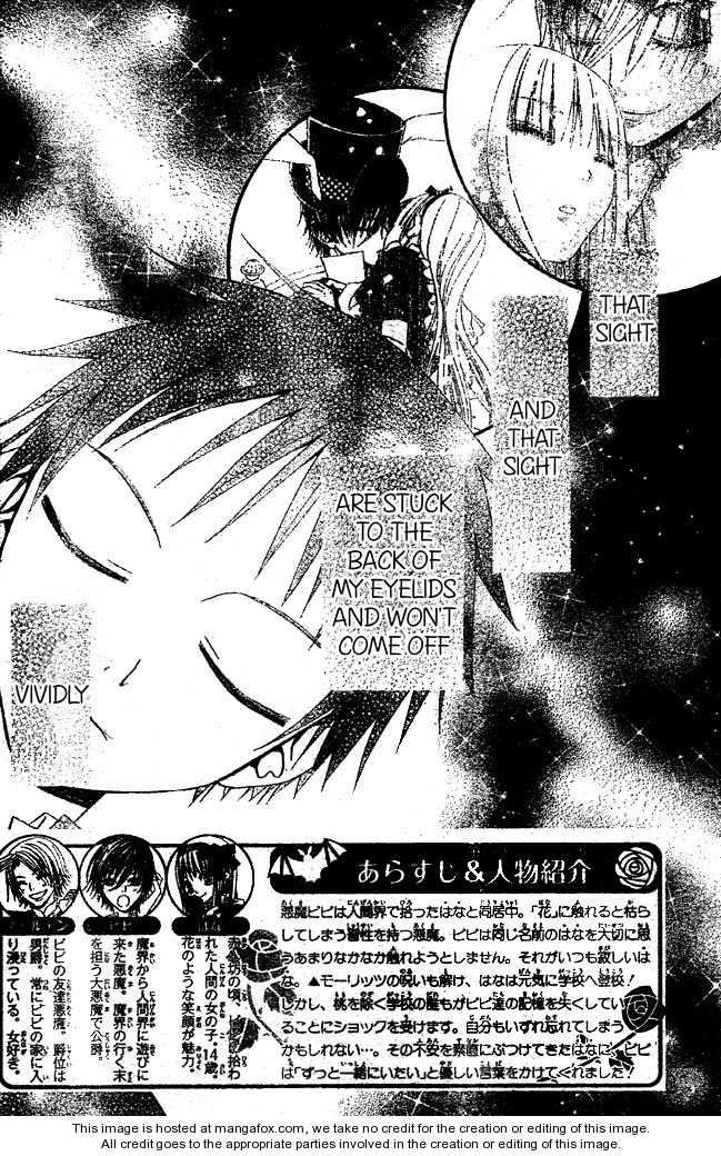 Hana to Akuma 34 Page 2