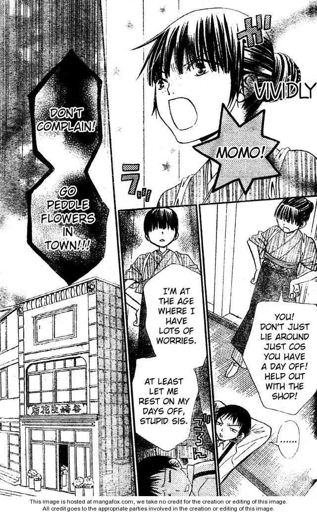 Hana to Akuma 34 Page 3