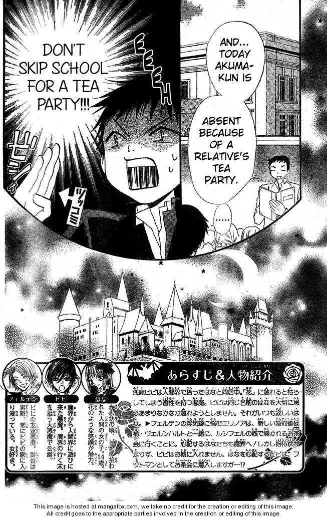 Hana to Akuma 36 Page 2