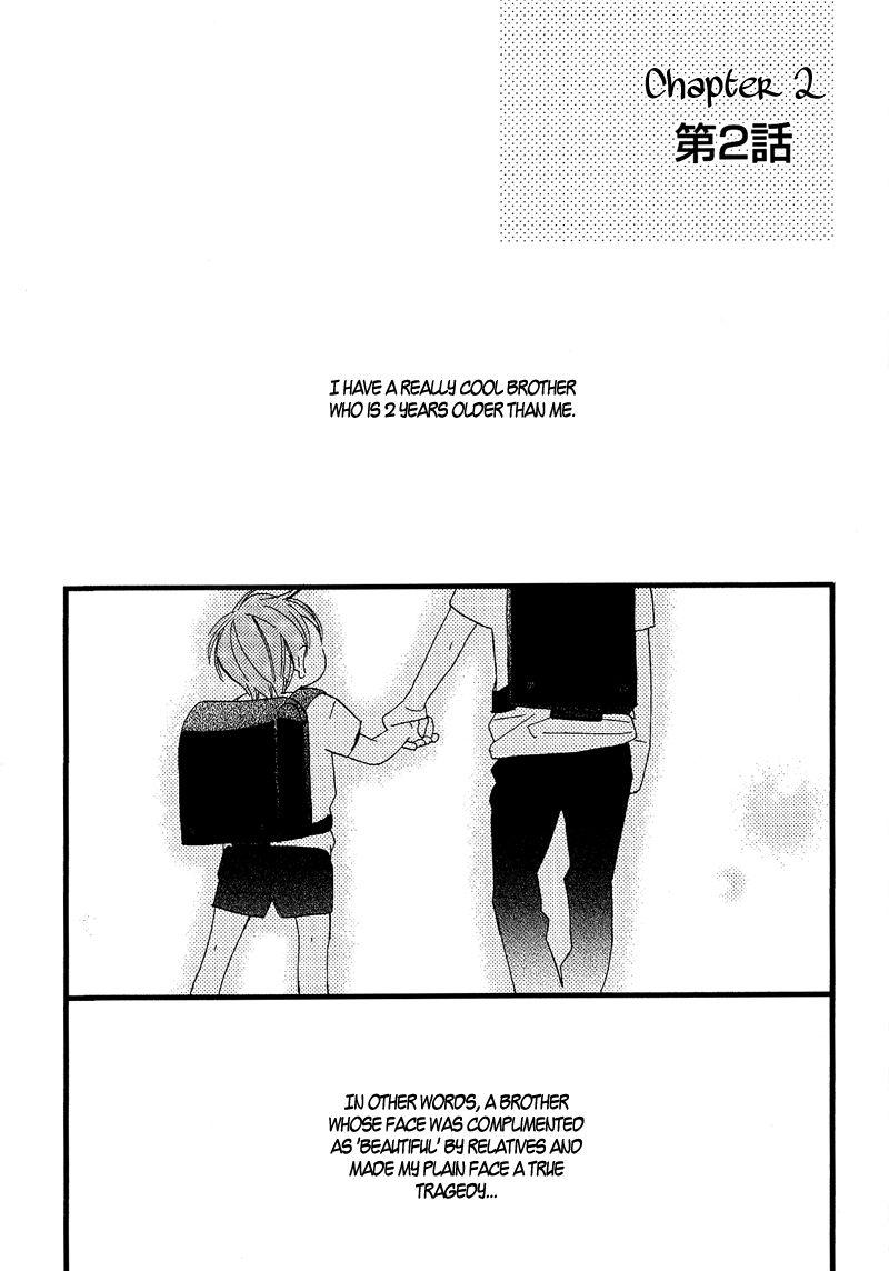 Sekai wa Kimi de Mawatteru 2 Page 2