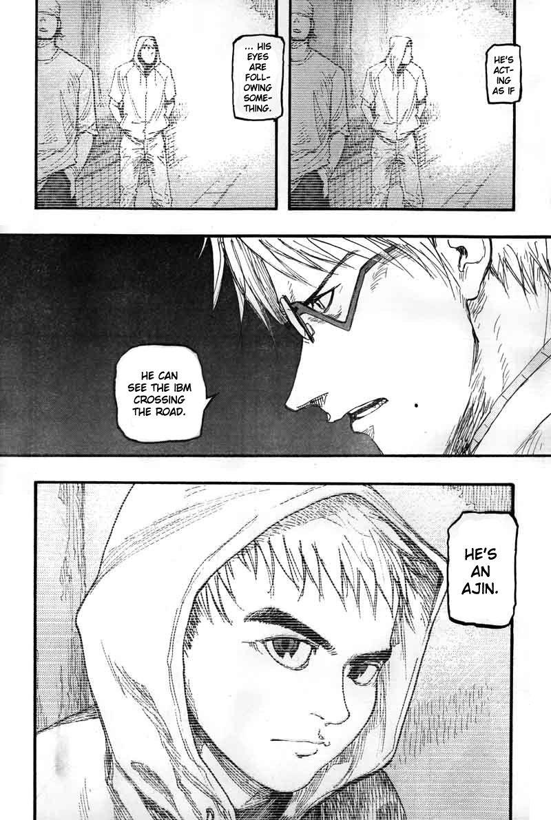 Ajin 16 Page 2