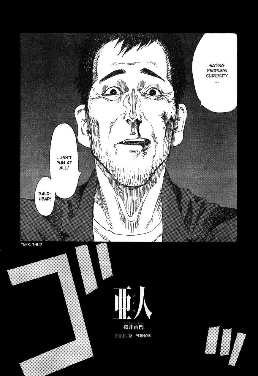 Ajin 18 Page 2