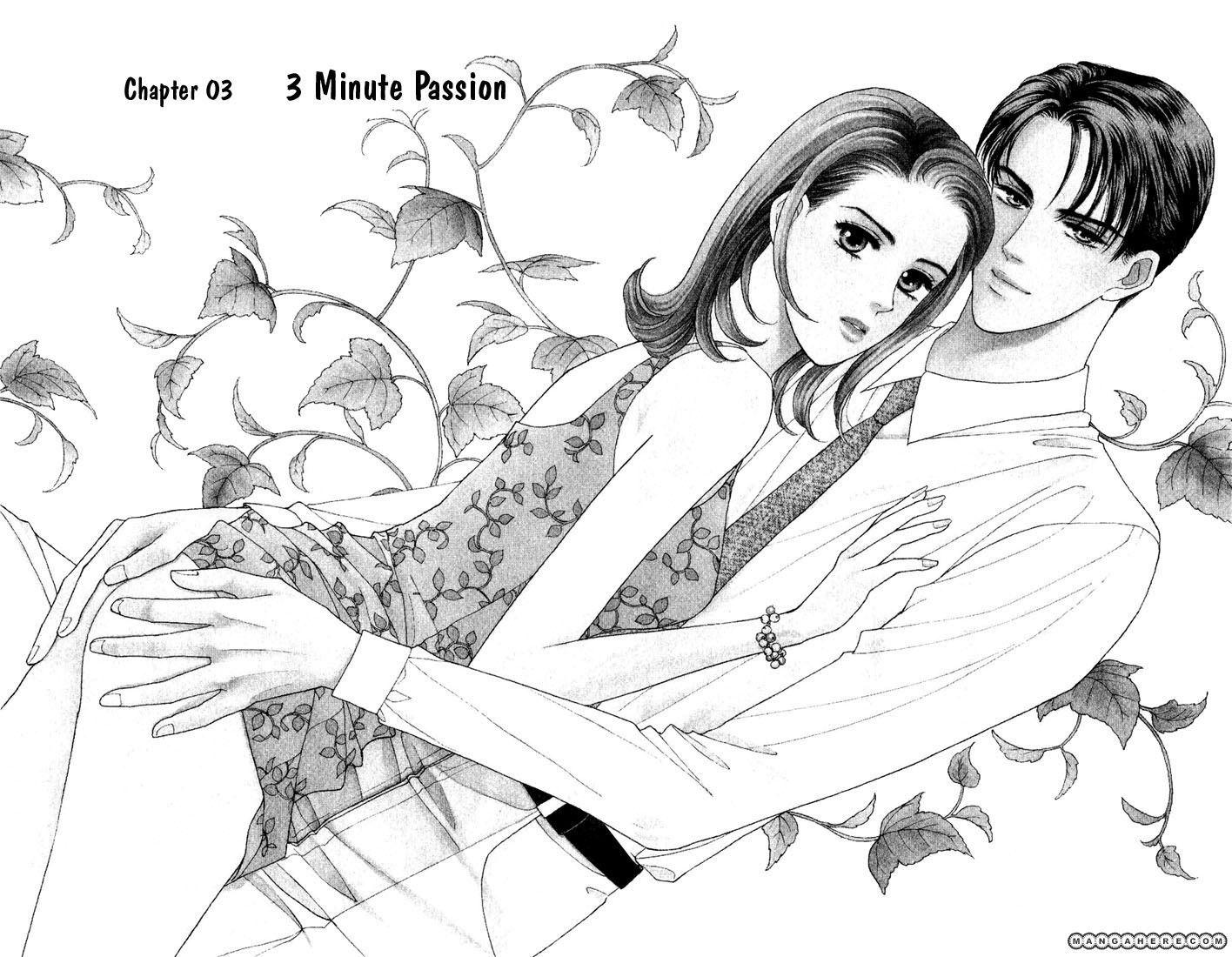 Darling wa Namamono ni Tsuki 3 Page 3