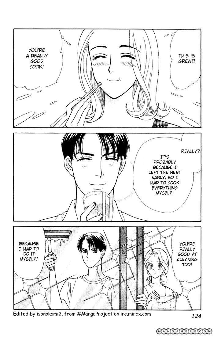 Darling wa Namamono ni Tsuki 4 Page 2