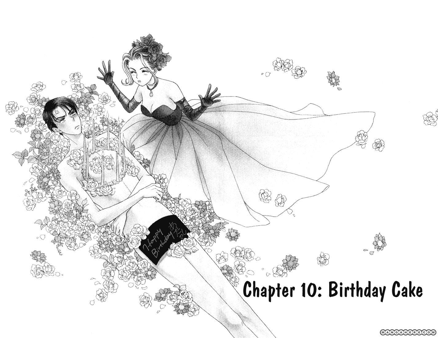 Darling wa Namamono ni Tsuki 10 Page 2