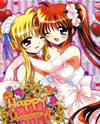 Mahou Shoujo Lyrical Nanoha dj - Happy Happy Wedding