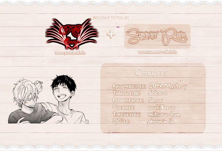 Watashi ga Motete Dousunda 4 Page 1
