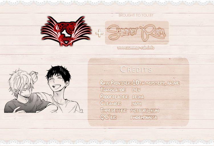 Watashi ga Motete Dousunda 6 Page 1