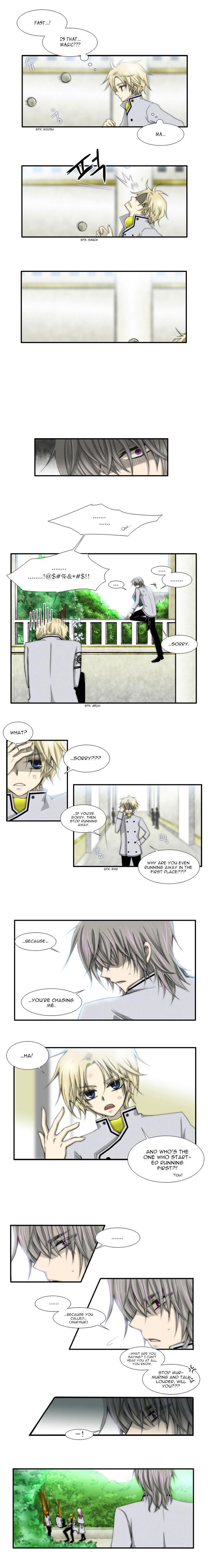 Black Haze 18 Page 2