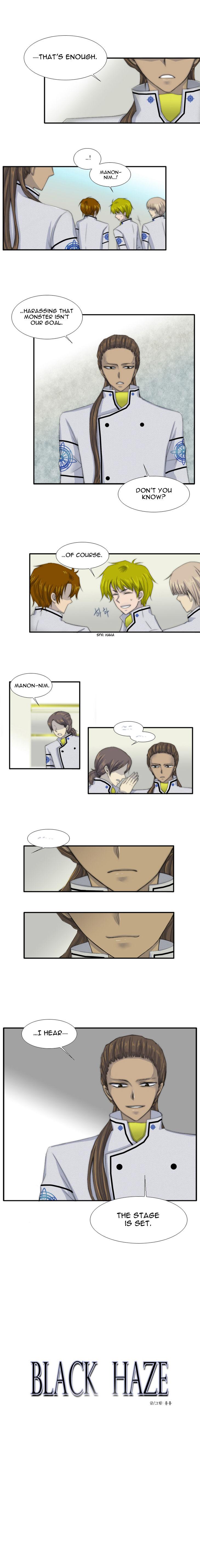 Black Haze 22 Page 2