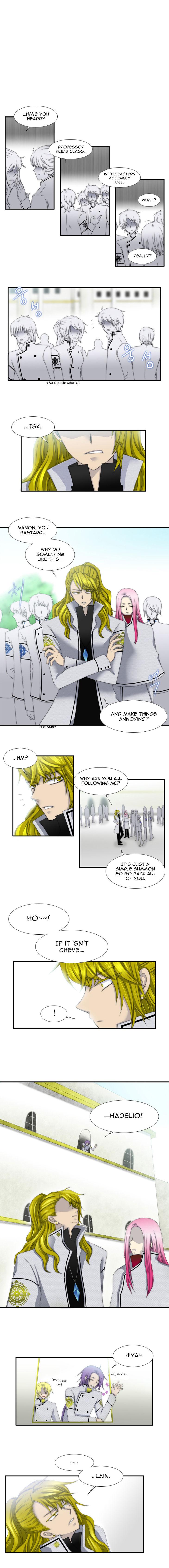 Black Haze 27 Page 1