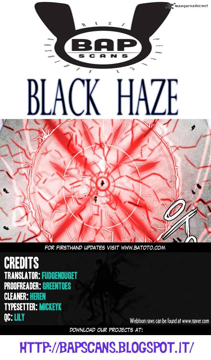 Black Haze 32 Page 1