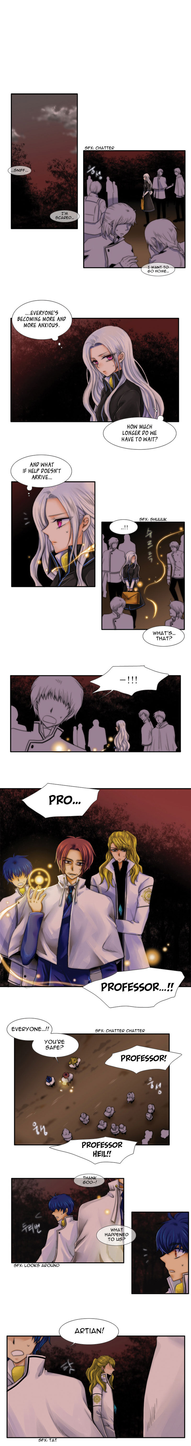 Black Haze 41 Page 2