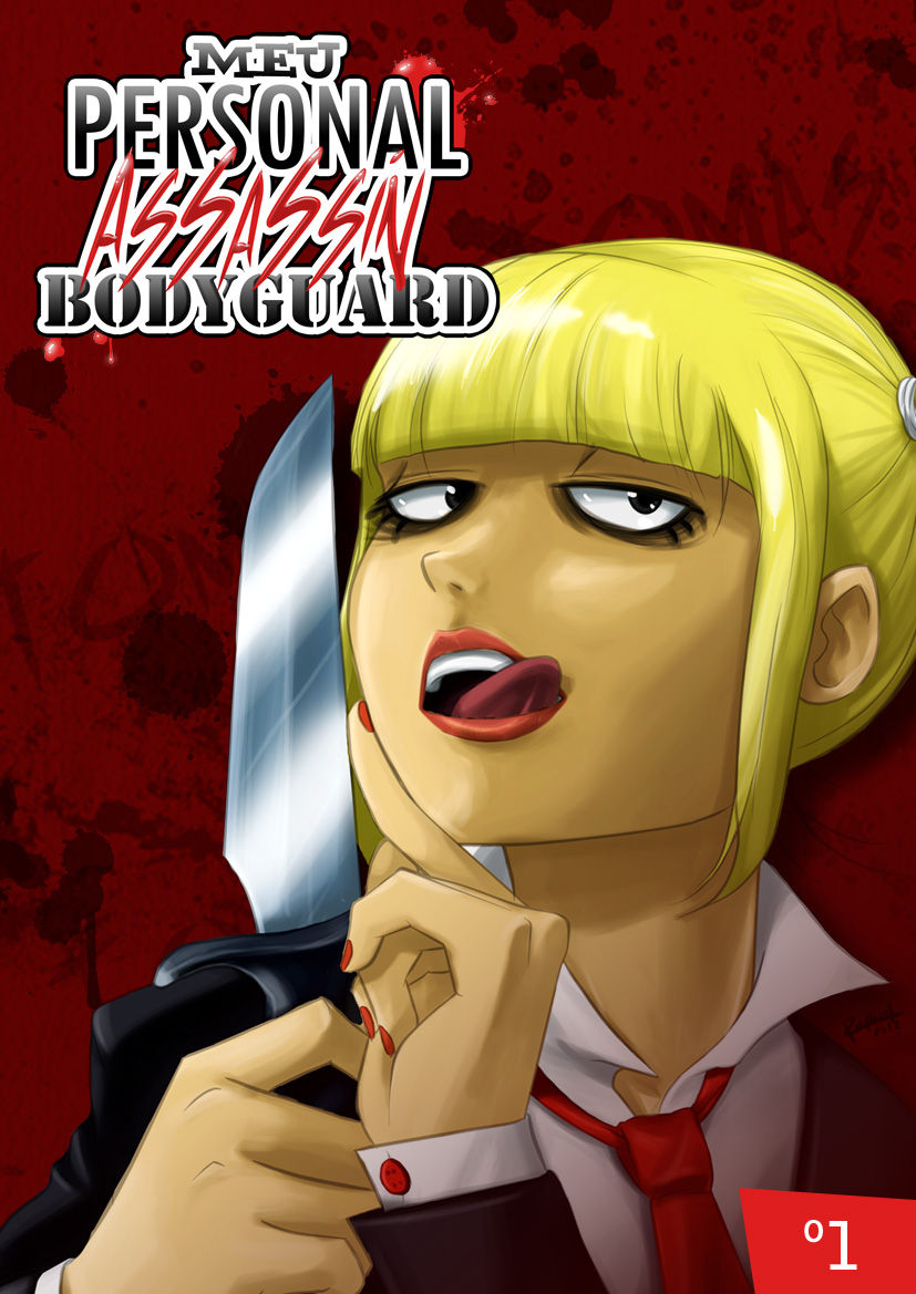Meu Personal Assassin Bodyguard 1 Page 1