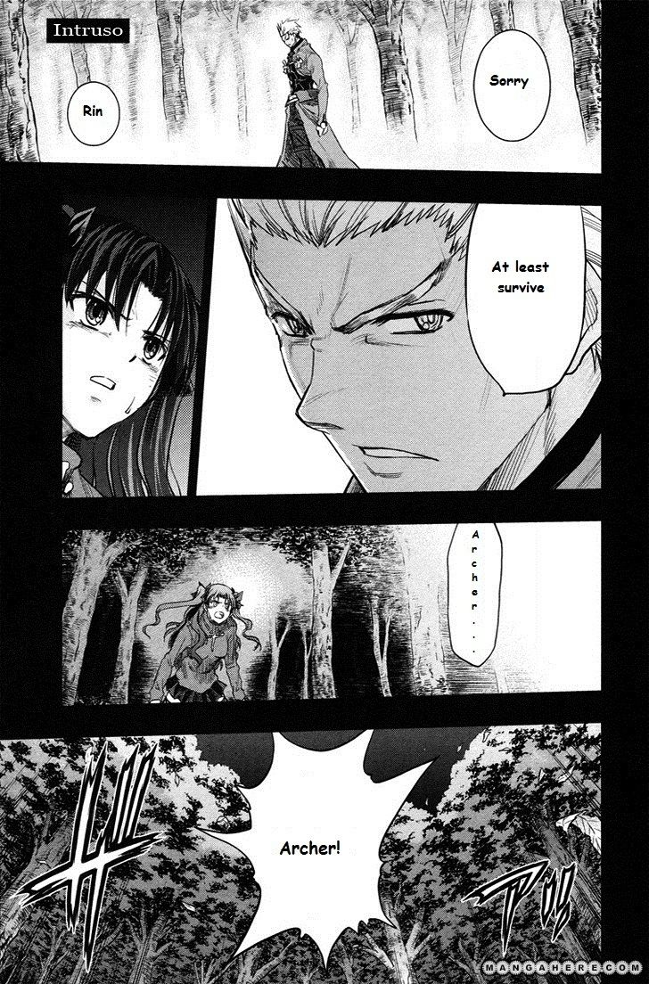 Fate/Stay Night 40 Page 2