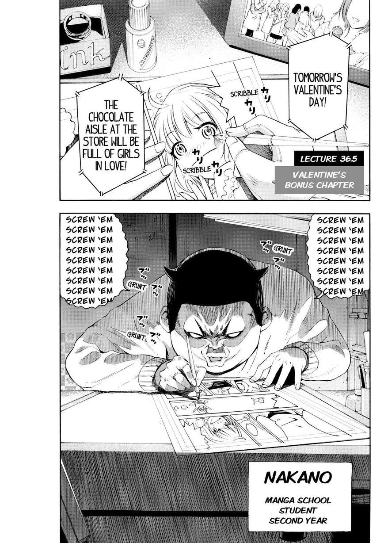 Love Riron 36.5 Page 1