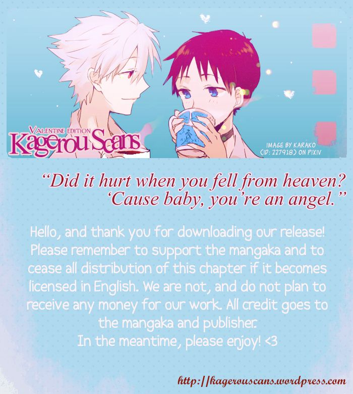 Love Kids!! 6 Page 2