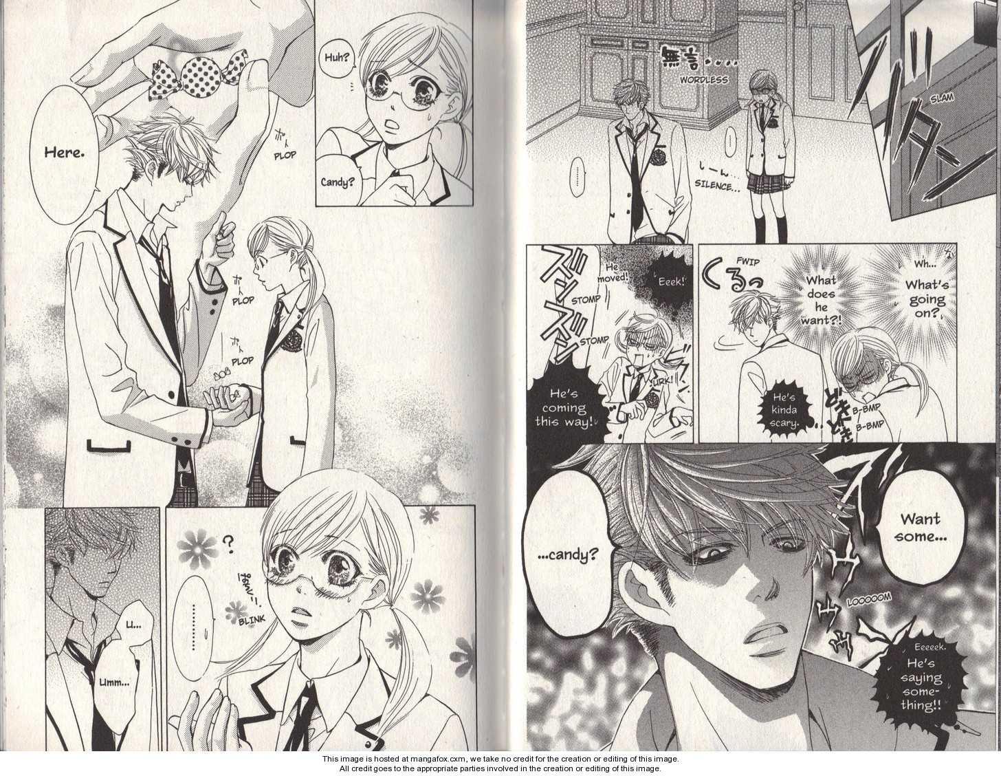 Gakuen Ouji 6 Page 2