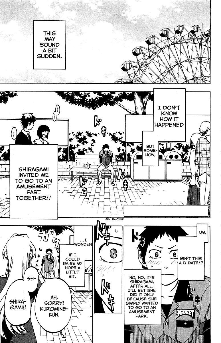 Jitsu wa Watashi wa 10 Page 2