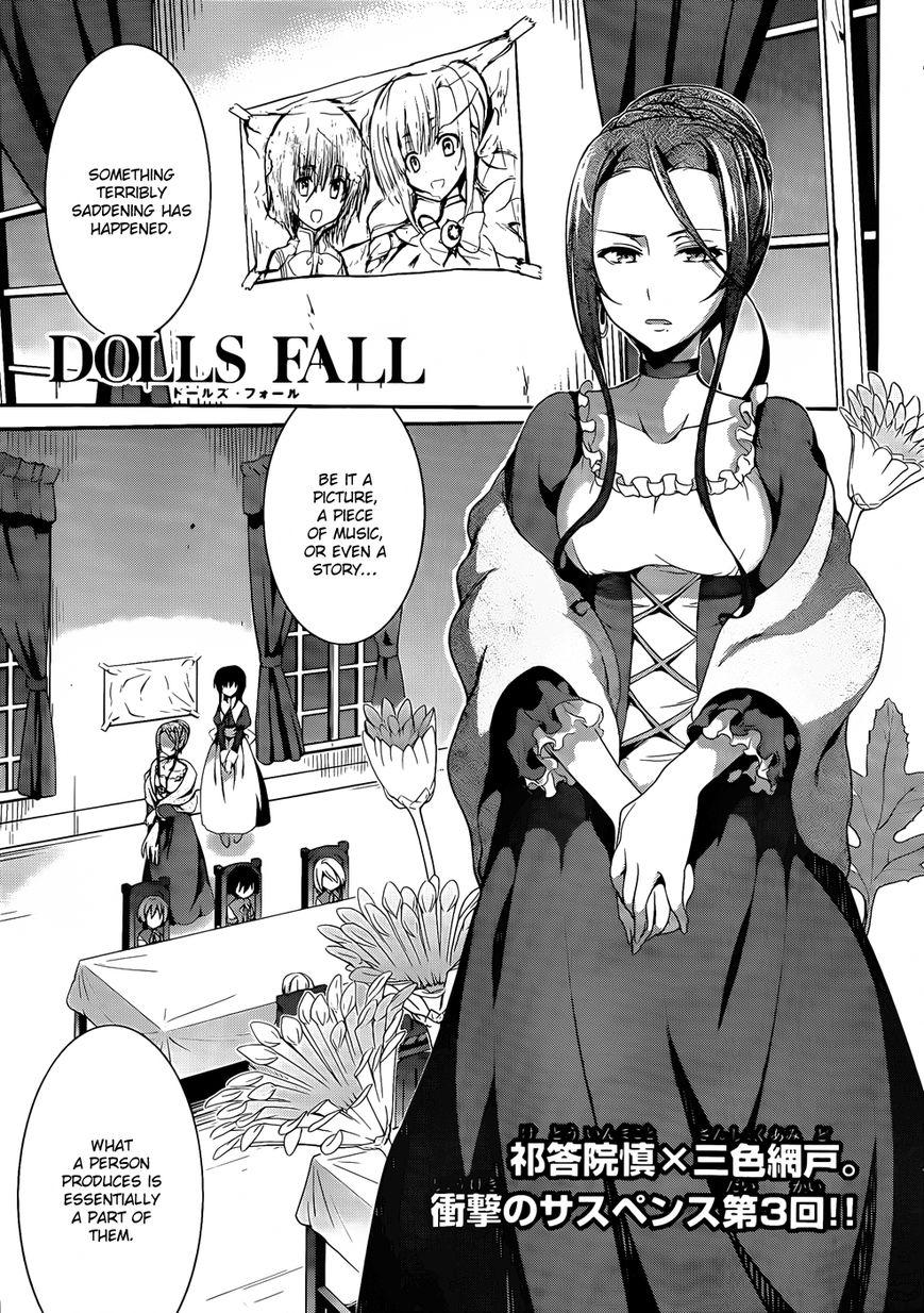 Dolls Fall 3 Page 2