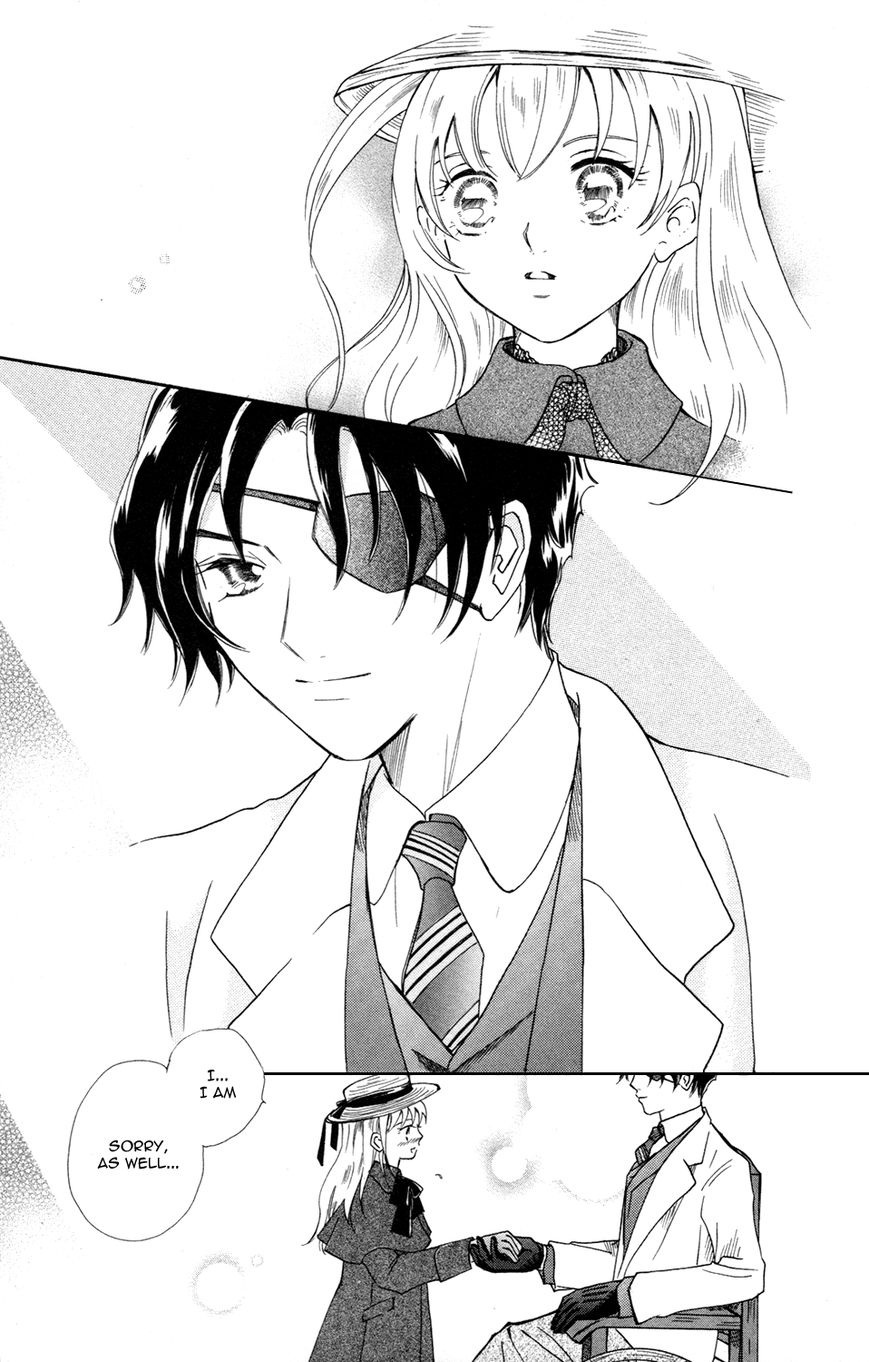 Corset ni Tsubasa 1 Page 18
