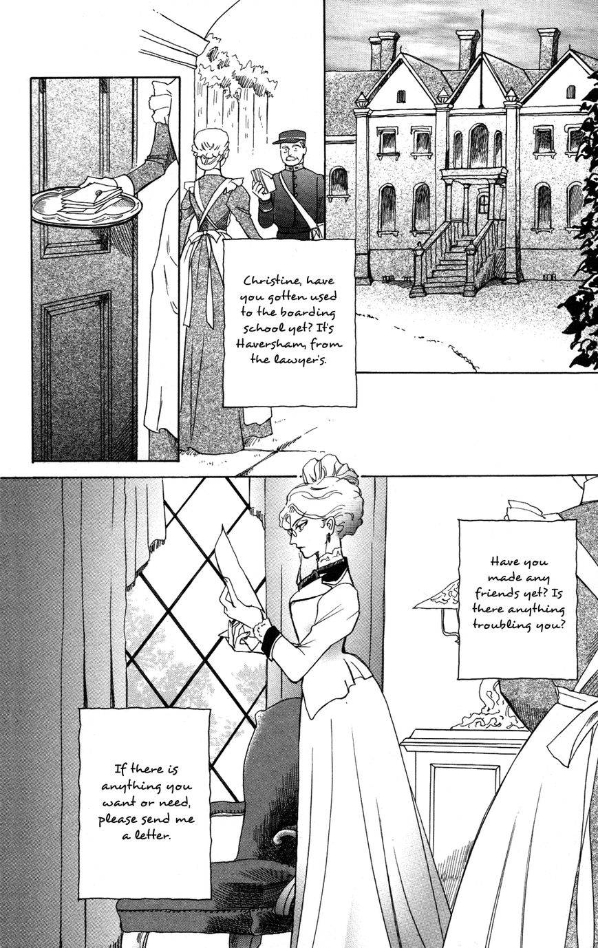 Corset ni Tsubasa 2 Page 2