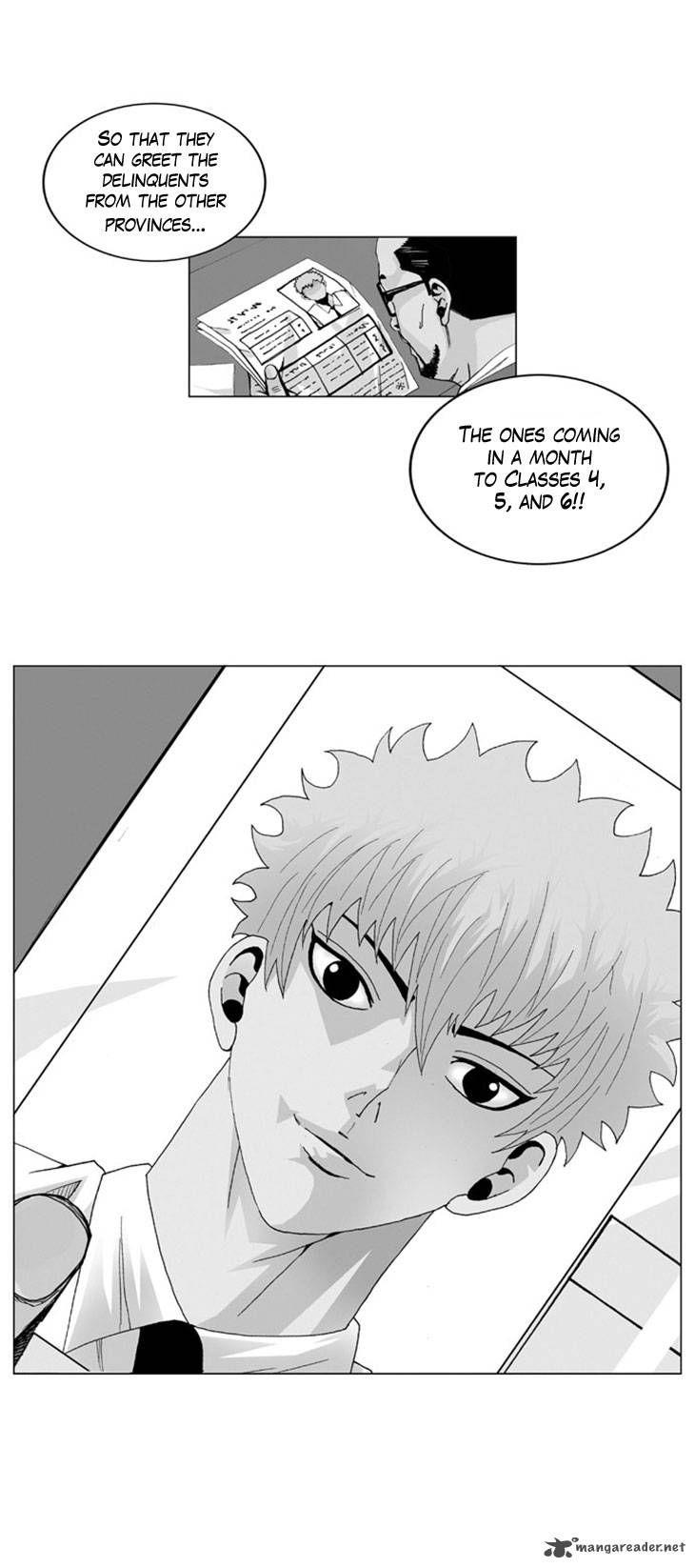 Ultimate Legend: Kang Hae Hyo 19 Page 2