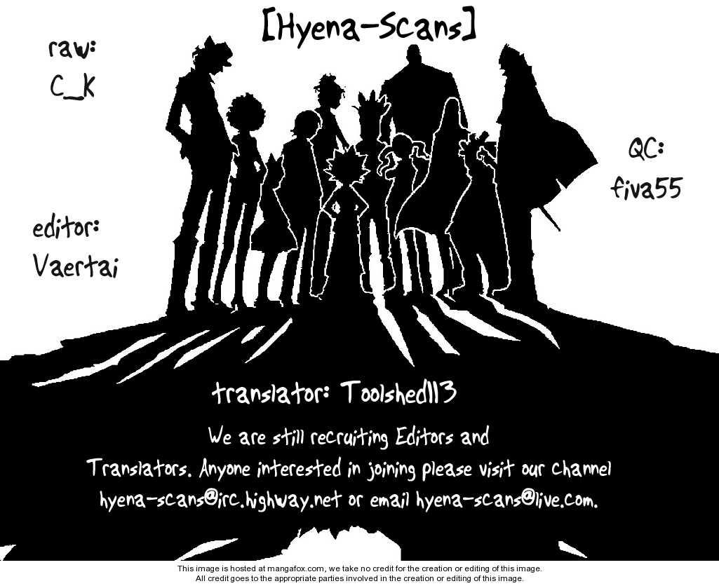 Tokyo Innocent 7 Page 1