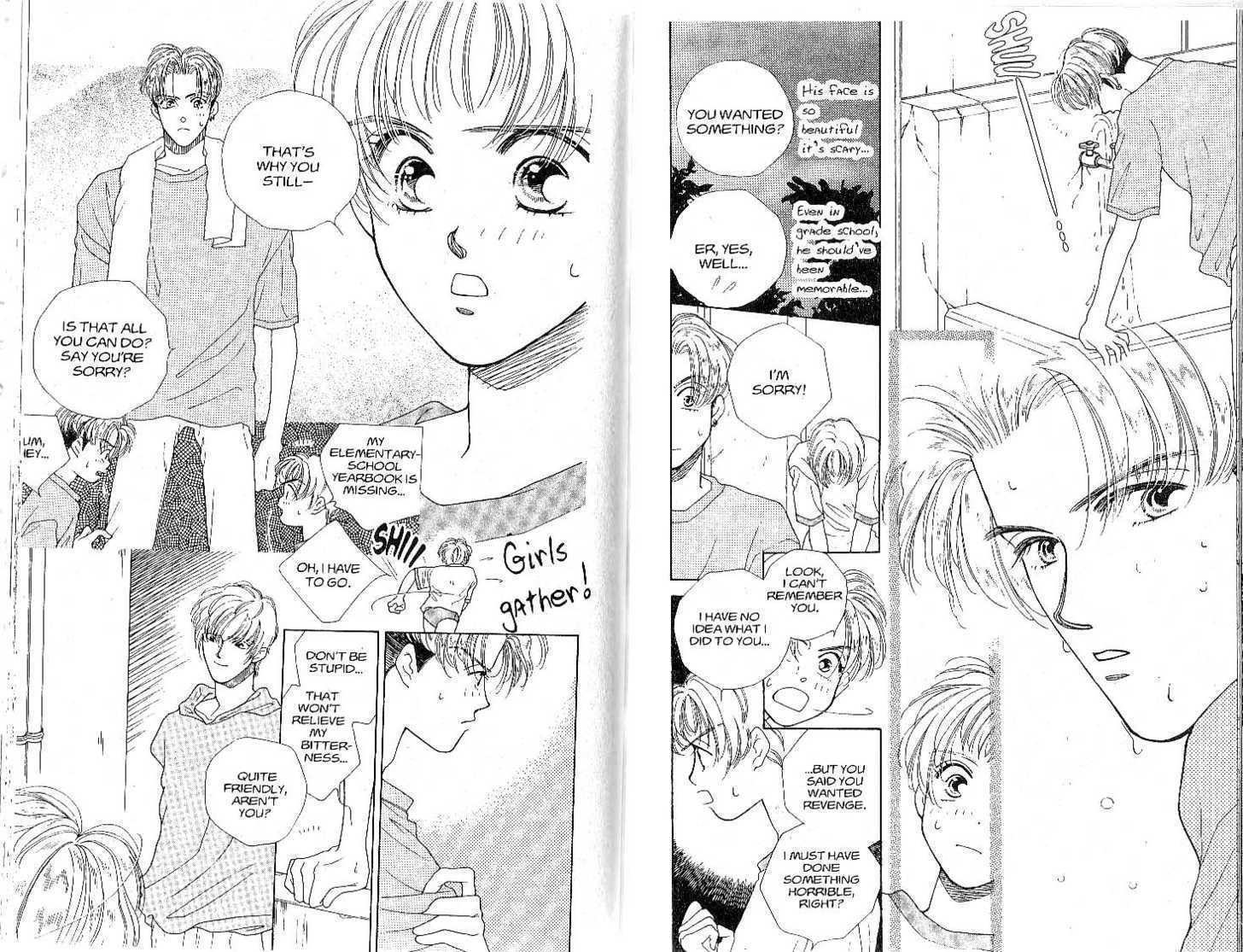 Tokyo Boys and Girls 2 Page 2