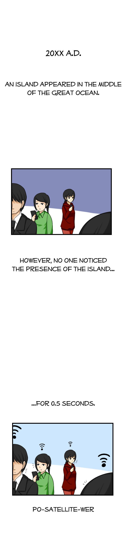 Atlania 1 Page 1
