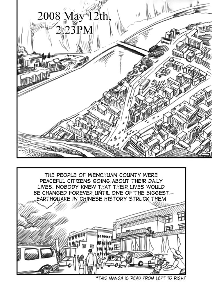Wenchuan Earthquake 1 Page 2