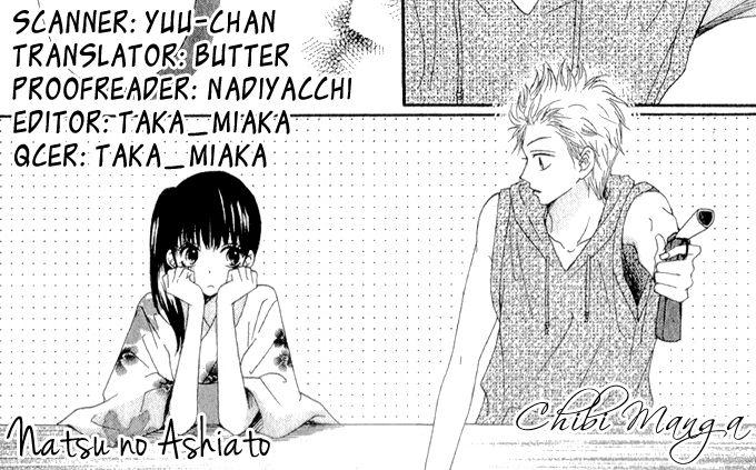 Natsu no Ashiato 1 Page 2