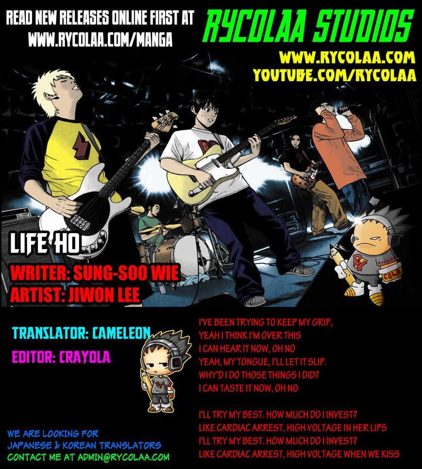Life Ho 9 Page 1