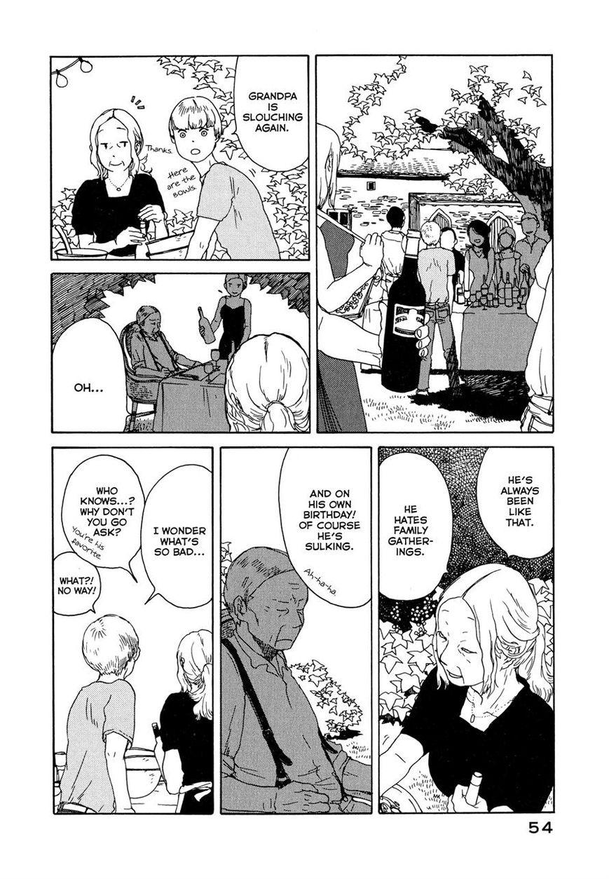 Chijou wa Pocket no Naka no Niwa 3 Page 2